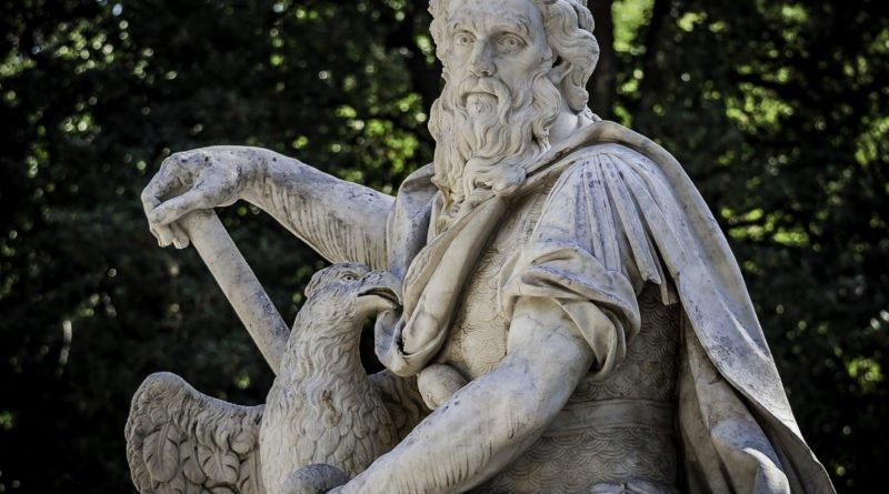 Palermo ed il suo Genio, di Mirella Gugliotta