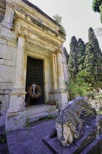 I Florio - Sepoltura monumentale