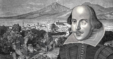 Shakespeare in Sicilia – di Marcello troisi