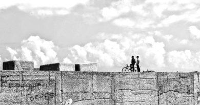 """Non so, di Valeria Paleologo. Una riflessione su """"L'Abisso"""" di Davide Enia"""