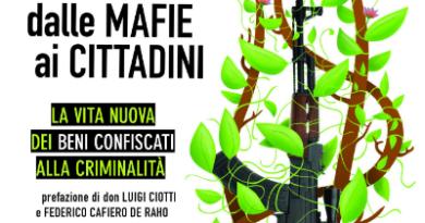 """Toni Mira e Alessandra Turrisi: """"Dalle  mafie ai cittadini"""" (di Antonella Ferraro)"""