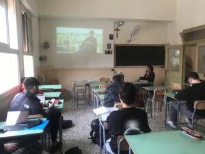 Liceo Ranchibile e Palermo Felicissima