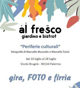 Periferie Culturali di Marcello troisi e Marcello Mussolin