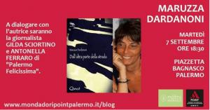 Piazzetta Bagnasco Palermo Felicissima
