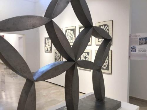 MAC Museo d'arte Contemporanea Ludovico Corrao Gibellina
