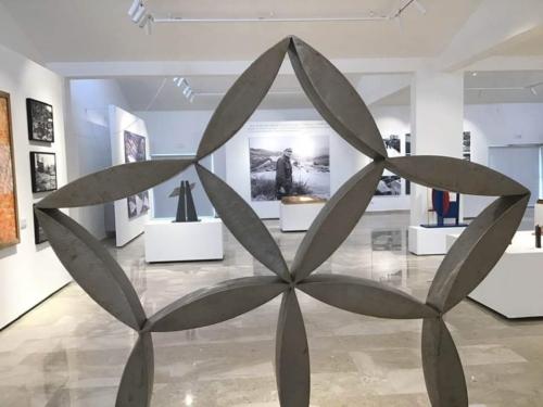 MAC Museo d'arte Contemporanea Ludovico Corrao Gibellina .2
